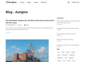 Blogs.aurigma.com
