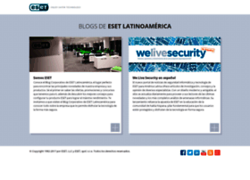 blogs.eset-la.com