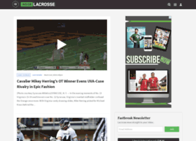 blogs.insidelacrosse.com