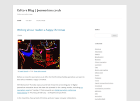 blogs.journalism.co.uk
