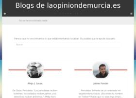 Blogs.laopiniondemurcia.es