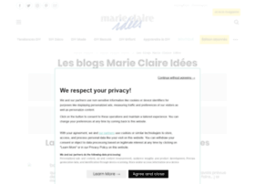 blogs.marieclaireidees.com
