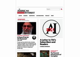 blogs.the-american-interest.com