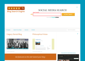 blogsearchengine.com