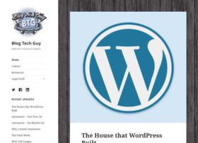 blogtechguy.com