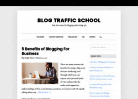 blogtrafficschool.com