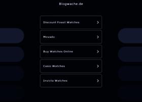 blogwache.de
