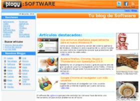 blogysoftware.com