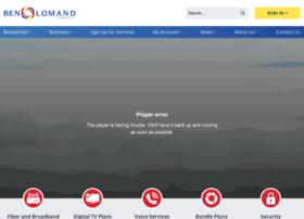 blomand.net