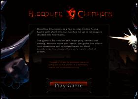 bloodlinechampions.com