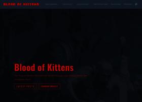 bloodofkittens.com