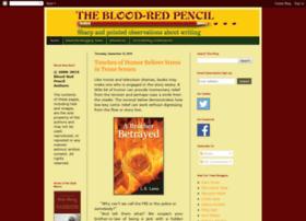 bloodredpencil.blogspot.com