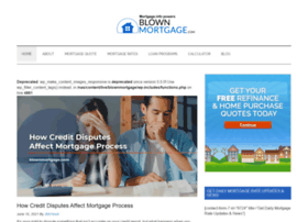 blownmortgage.com