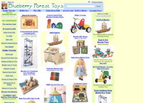 blueberryforest.com