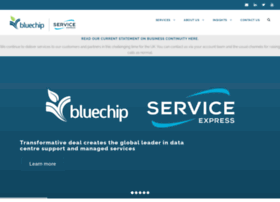 bluechip.co.uk