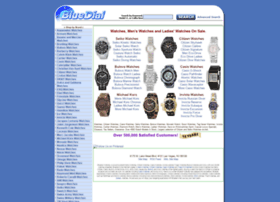 bluedial.com