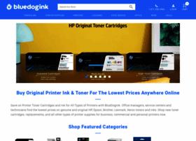 bluedogink.com