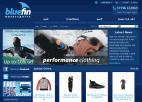 bluefinwatersports.com