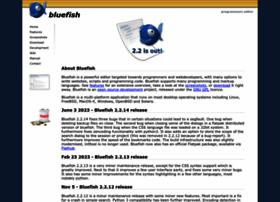 bluefish.openoffice.nl