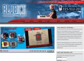 blueicetechnologies.com