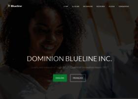 bluelineinc.com