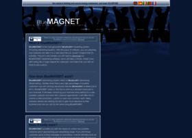bluemagnet.com