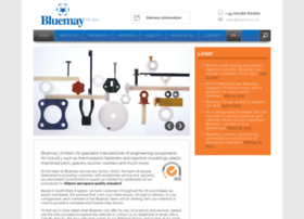 bluemay.co.uk