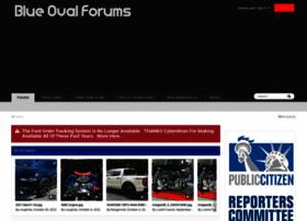 Blueovalforums.com