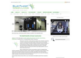 blueplanetgreenliving.com