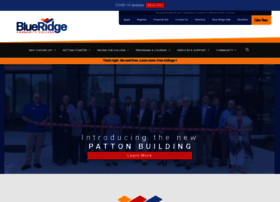 blueridge.edu