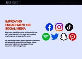 bluerobot.com