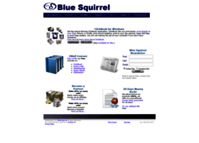 bluesquirrel.com
