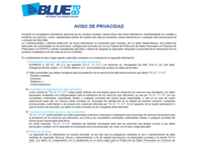 Bluetogo.com.mx