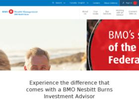 bmonesbittburns.com