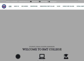 Bmtcollege.edu.za