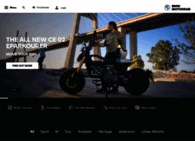 bmw-motorrad.co.uk