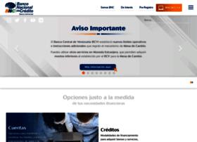 bnc.com.ve