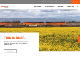 bnsf.com
