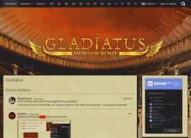 board.gladiatus.cl