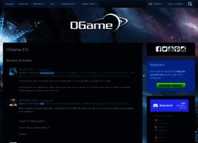 board.ogame.com.es