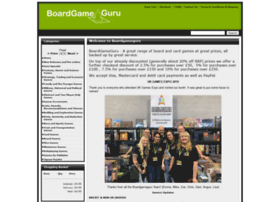 boardgameguru.co.uk