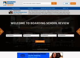 boardingschoolreview.com