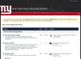 boards.giants.com