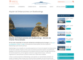 boatbookings.es
