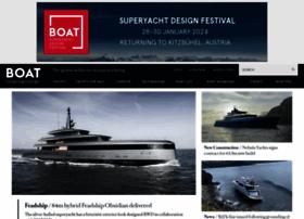 Boatinternational.com