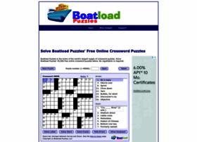 boatloadpuzzles.com