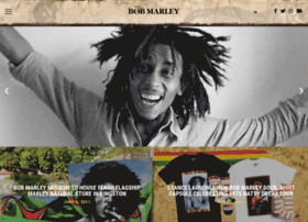 bobmarley.com