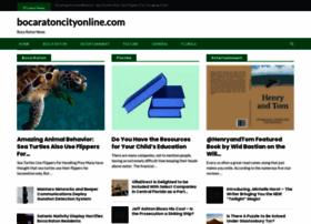 bocaratoncityonline.com