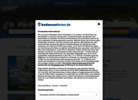 bodenseeferien.de