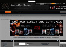 bodybuildingdungeon.com